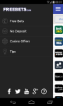 Free Bets UK Bookmaker Betting Offers and Tips screenshot 3/5