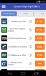 Free Bets UK Bookmaker Betting Offers and Tips screenshot 5/5