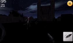 Horror Vampire Hunter screenshot 3/6