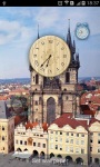 Eiffel Tower Prague Saint Basil  alarm Clock screenshot 2/4