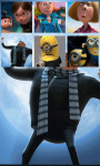 Despicable Me 3 Jigsaw Puzzle screenshot 3/4