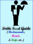 Delhi Food Guide :Restaurants screenshot 1/5
