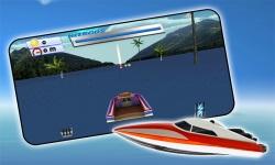 Jet Motor Boat screenshot 3/4
