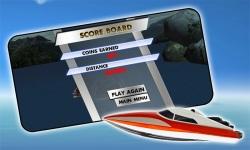 Jet Motor Boat screenshot 4/4