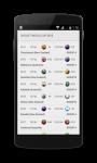 Cricket World Cup 2015 Info screenshot 4/6