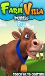Farm Villa Puzzle Pro_free screenshot 1/3