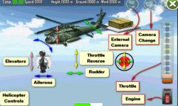 Gunship Carrier Helicopter 3D screenshot 1/6