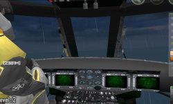 Gunship Carrier Helicopter 3D screenshot 4/6