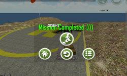 Gunship Carrier Helicopter 3D screenshot 6/6