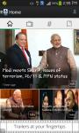 ABP LIVE News screenshot 1/6