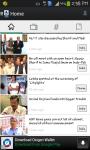 ABP LIVE News screenshot 2/6