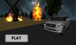Open city: mad streets screenshot 1/4
