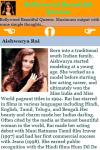 Bollywood Beautiful Queens screenshot 3/3