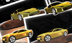 Augmented 3D Car live Paint For Android screenshot 3/6