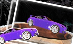 Augmented 3D Car live Paint For Android screenshot 5/6