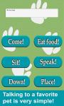 Dog Phrasebook Simulator screenshot 1/3