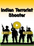 Indian Terrorist Shooter screenshot 1/3