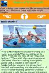 Rules of Waterpolo screenshot 3/3