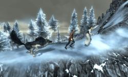 Monster Dog Simulator 3D screenshot 2/6