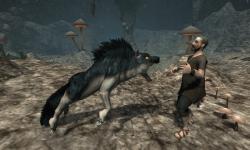 Monster Dog Simulator 3D screenshot 6/6