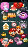 Love Stickers for WhatsApp screenshot 1/4