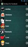 Love Stickers for WhatsApp screenshot 2/4