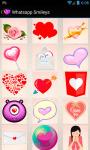 Love Stickers for WhatsApp screenshot 4/4