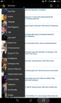 Celebrities Online News screenshot 4/5