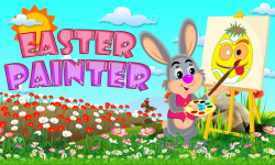 Easter Painter - Android screenshot 1/4