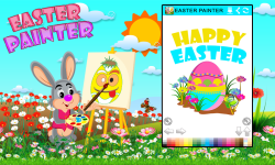 Easter Painter - Android screenshot 4/4