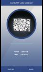 Free QR Barcode Scanner screenshot 1/4