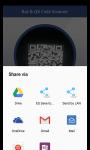 Free QR Barcode Scanner screenshot 3/4