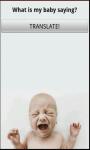 VoicTranslt_r screenshot 3/3