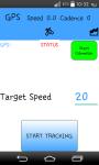 PaceKeeper screenshot 1/5