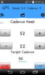 PaceKeeper screenshot 2/5