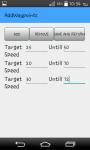 PaceKeeper screenshot 5/5