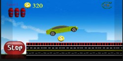 Car Jumping Mania screenshot 2/2