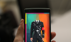 Police Suit Photo Frames Pro screenshot 4/4