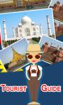 TOURIST GUIDE Free screenshot 1/4