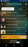 Super Hits of Udit Narayan screenshot 3/4