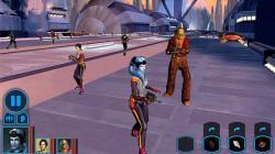 Star Wars KOTOR final screenshot 2/6