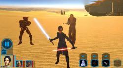 Star Wars KOTOR final screenshot 3/6