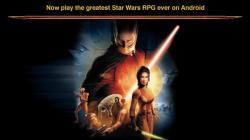 Star Wars KOTOR final screenshot 4/6