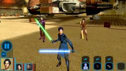 Star Wars KOTOR final screenshot 5/6