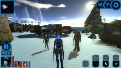 Star Wars KOTOR final screenshot 6/6