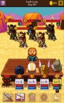 Knights of Pen and Paper 2 overall screenshot 4/6