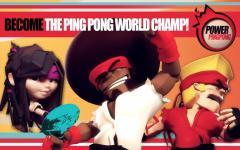 Power Ping Pong select screenshot 2/6