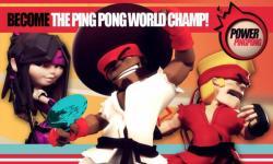 Power Ping Pong select screenshot 5/6