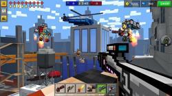 Pixel Gun 3D Pocket Edition private screenshot 4/6