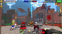 Pixel Gun 3D Pocket Edition private screenshot 6/6